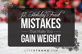 thinking of you on thanksgiving 12 holiday feast mistakes that make you gain weight livestrong com