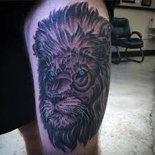 100 lion with crown tattoo 17 best colorful lion with crown