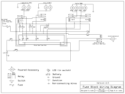 volvo service manual section component wiring diagram electrically