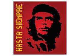 Che Guevara Flag Havana Free Vector Art 42 Free Downloads