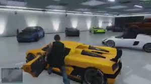 Trailer Garage by Is This Garage A Screenshot From The Gta Multiplayer Trailer