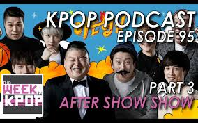 Sho Ayting ep 95 after show show part 3 knowing brothers ask us anything