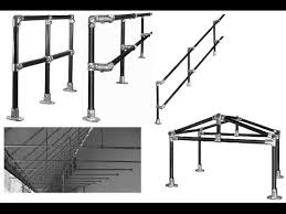 Banister Railing Parts Cheap Metal Banister Railing Find Metal Banister Railing Deals On