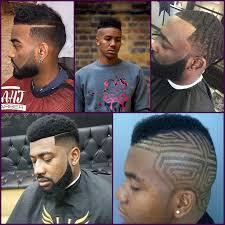 the hairstyle the swag cool black man haircut trendy haircuts for black men youtube