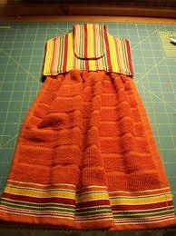 kitchen towel craft ideas colletta u0027s kitchen sink hanging kitchen towel project