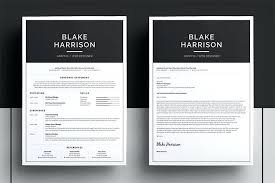 Bold Resume Template by Graphic Design Resume Template Reflection Pointe Info