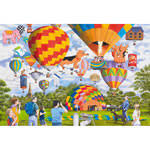 balloon bonanza gibsons jigsaw puzzles balloon bonanza jigsaw puzzle at the