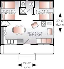 Big Floor Plan by First Floor Plan Of Cabin House 76166floor For Rdp Houses Big