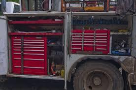 Ford F350 Service Truck - mechanic u0027s truck 1994 gmc topkick with caterpillar 3116