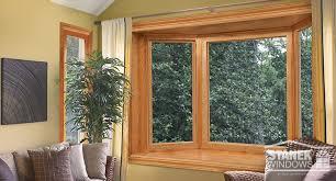 Bay Window Curtains Window Treatments For Bay Windows