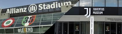 allianz si e social stadium museum juventus com