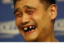 Yao Ming Memes - create meme toothless yao ming toothless yao ming yao ming face