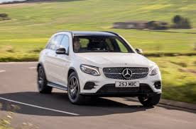 mercedes jeep 2016 2016 mercedes amg glc 43 4matic review review autocar