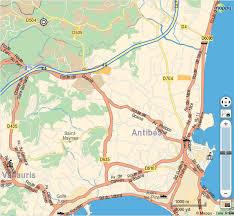 map of antibes shiwa kick modalis research