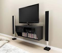 home interior tv cabinet corner wall media shelves