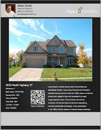 my listing flyers real estate listing flyers