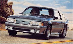 ford mustang history timeline ford mustang feel the part 2 auto research 2014
