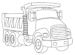 how to draw monster trucks clip art library