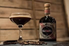 martini coffee espresso martini cazcabel