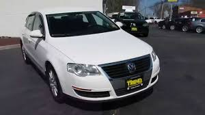 2008 volkswagen passat turbo manual stk 40905a for sale trend