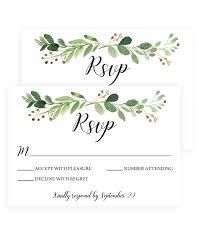 wedding rsvp wording exles invitations wedding rsvp cards sle rsvp wedding cards