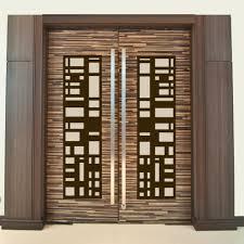 modern house grill design modern grill design for door of 1000