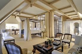 Custom Master Bedroom Master Bedroom Design Sitting Area - Big master bedroom design