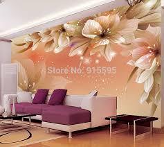 Wallpaper For Walls Cost | custom 3d photo wallpaper modern flower wall mural wall paper living