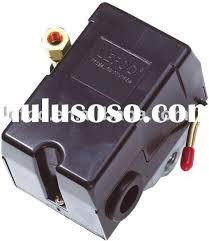 pressure switch wiring diagram for air compressor pressure switch