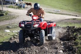 2012 honda fourtrax foreman 4x4 trx500fm review
