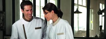 vetement professionnel cuisine vetement professionnel restauration cuisine hotels initial textile