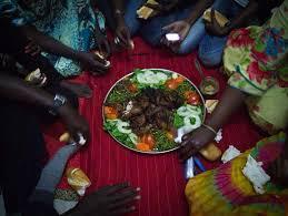 cuisine senegalaise guide de voyage sénégal la cuisine