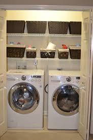 Cheap Cabinets For Laundry Room by Top 25 Best Laundry Closet Makeover Ideas On Pinterest Laundry