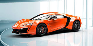 orange sports cars top 10 most expensive sports cars in the world