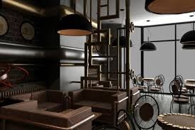 Steampunk Decorations Steampunk Living Room Ideas Affordable Victorian Terrace And