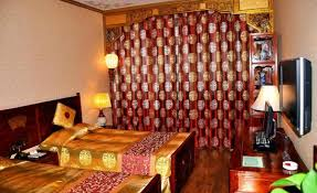 beijing hotels stay at bamboo garden hotel on your trip to china