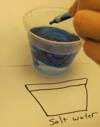 food coloring in water activity education com