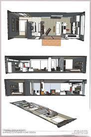 Shipping Container Floor Plan Designs by 68 Best Shipping Container Project Images On Pinterest Shipping