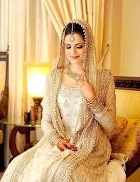 trends of nikah dresses 2014 for women 0010 wedding dresses