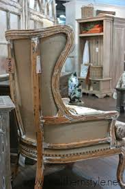 Antique Queen Anne Wing Back Chairs 47 Best Wingback Chairs Images On Pinterest Wingback Chair