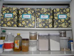 pinspired home pantry organization