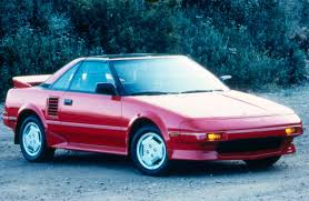 lost cars of the 1980s u2013 toyota w10 mr2 hemmings daily