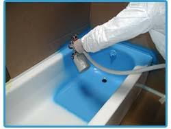 Bathtub Refinishing Jacksonville Refinishing Training Program For Bathtub And Tile Classes