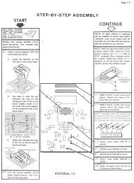 howell capacitor wiring diagram capacitor wire capacitor testing