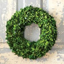 preserved boxwood wreath inch preserved boxwood wreath