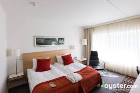 Two Twin Beds by Crowne Plaza Copenhagen Towers Hotel Oyster Com Review