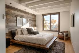 Mismatched Bedroom Furniture by Rustic Platform Beds Bedroom Eclectic With Beige Wall Mismatched