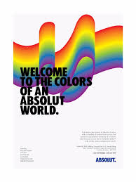 Pride Flag Colors Event Launch Of Absolut Colors Project 88 Mumbai Sharmistha Ray