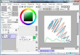 software design paint tool sai membaca mendapatkan manfaat