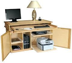 bureau informatique fermé bureau informatique ferme bureau informatique ferme meuble bureau